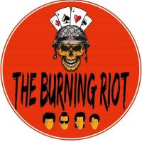 THE BURNING RIOT - THE CLASH TRIBUTE BAND
