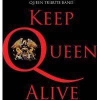 Keep Queen Alive