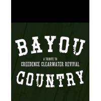The Bayou Country