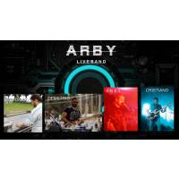 ARBY live band