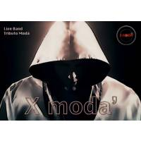 X MODA'