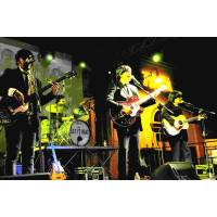 LET IT BEAT tributo ai Beatles