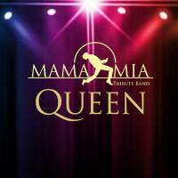 MamaMia Queen Tribute Band
