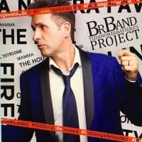 BrBand - Tiziano Barbafiera's Project