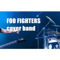 Foo Fighters cover band