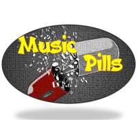 MUSIC PILLS Rock Band