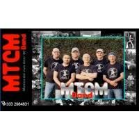 MTCM Band Meglio Tardi Che Mai