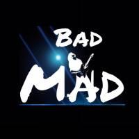 BADMAD Rock Trio