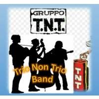 Gruppo TNT Trio Non Trio Band