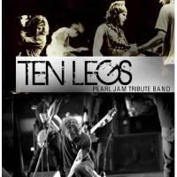 TEN LEGS