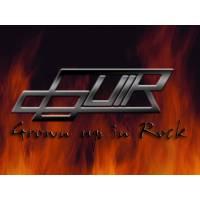 GROWN UP IN ROCK