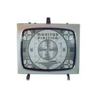 Monitor Plastico