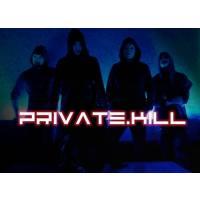 PRIVATE KILL