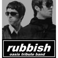 RUBBISH Oasis Tribute Band