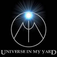 Universe In My Yard