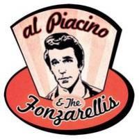 AL PIACINO & THE FONZARELLIS