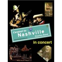 Carpool to Nashville