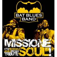Bat blues band